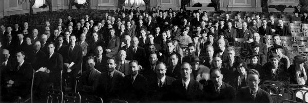 General Assembly 1936