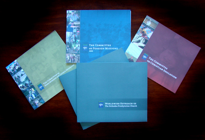 World Wide Outreach Brochures